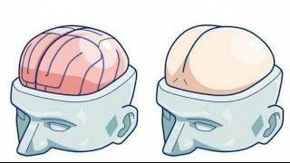 10 إختبارات ستعرف منها , إذا كنت ذكى أم غبى .. !!