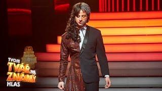 Milan Peroutka jako A.Bocelli & S. Brightman