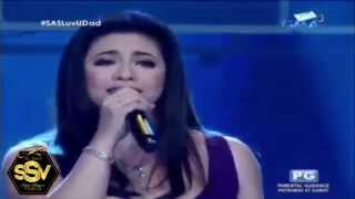No Matter What Happens - Regine Velasquez [SAS]