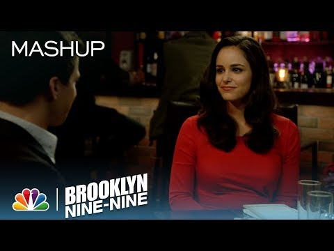 Brooklyn's Sweethearts | Season 3 | BROOKLYN NINE-NINE