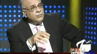 Kargil War : In the eyes of an eminent Pakistani Journalist, Mr. Najam Sethi