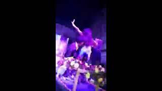 Hot dute dance...kolkata show