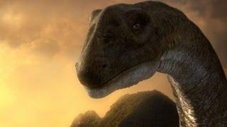 Biggest Dinosaur Ever! Argentinosaurus | Planet Dinosaur | BBC Earth