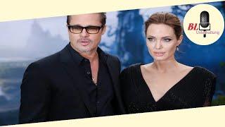 Brad Pitt + Angelina Jolie: Darum sind sie noch nicht geschieden