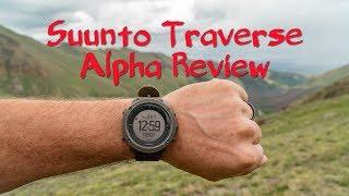 Suunto Traverse Alpha Review   Team Backcountry