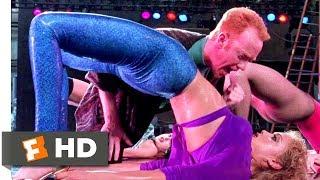 Showgirls (6/12) Movie CLIP - Thrust It! (1995) HD