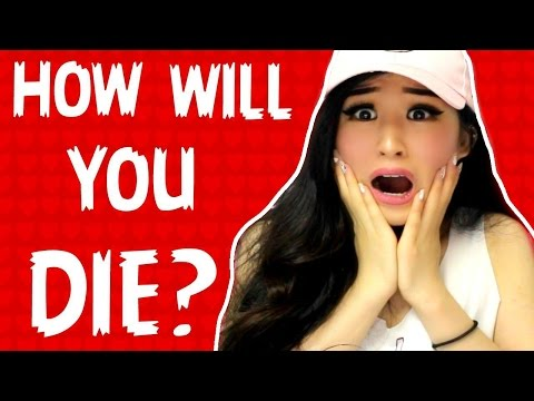This Game Can Guess How You Will Die!