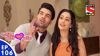 Sahib Biwi Aur Boss - साहिब बीवी और बॉस - Episode 106 - 17th May, 2016