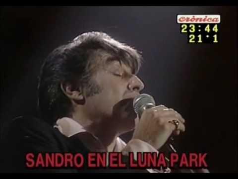 Sandro Asi Yo Te Amo ♪♫