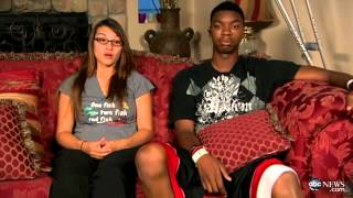 Black Teen Saves Woman and 2 Children Left Behind by Boyfriend During Movie Theater Shooting