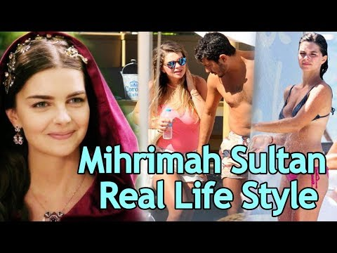 Xxx Mp4 Mihrimah Sultan Real Life Style Pelin Karahan Life Style Family Net Worth Car 2018 3gp Sex