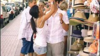 Basshunter & Aylar Lie - All I Ever Wanted (DVDRip)