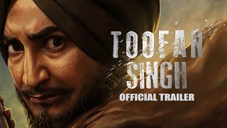 Toofan Singh (Official Trailer) | Ranjit Bawa | Shefali Sharma | Latest Punjabi Movie 2017