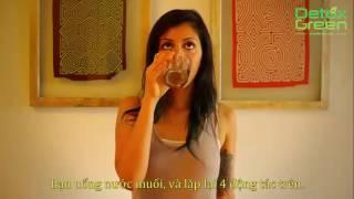 Phuong phap lam sach ruot Shank Prakshalana