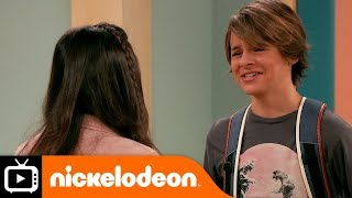 Nicky, Ricky, Dicky & Dawn | Poor Squishy | Nickelodeon UK