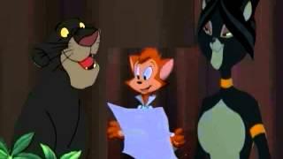 """Mammal Story 3 part 21 - """"We Belong Together""""/""""Hay Un Amigo En Mi""""/End Credits (Part 1)"""