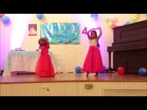 Lehanga Party Dance (cover)