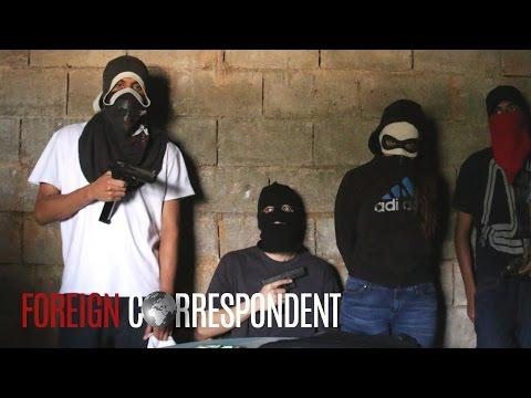 Xxx Mp4 Going Undercover In Venezuela Foreign Correspondent 3gp Sex