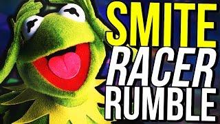 SMITE - Kermit
