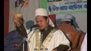 মাওলানা মুহাম্মাদ সাখাওয়াত হুসাইন ওয়াজ-২০১৭