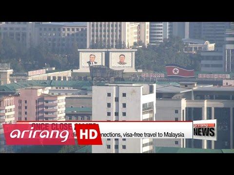 Malaysia considering expulsion of N. Korean envoy, closing embassy in Pyongyang: Reuters