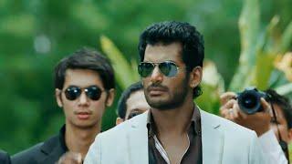 Vetadu Ventadu Latest Full Movie Part 5 || Vishal, Trisha Krishnan, Sunaina || Samar Full Movie