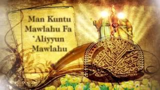 Man Kuntu Mawlahu Fa 'Aliyyun Mawlahu