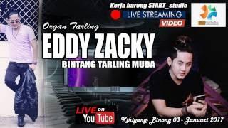 Live Streaming - khanif production | EDDY ZACKY EDISI MALAM | Kihiyang - Binong - Subang .