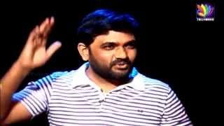 Babu Bangaram Movie Director Maruthi Latest Interview   Real Talk with Swapna   Tollywood TV Telugu