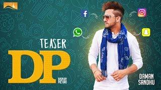 DP (Teaser)   Daman Sandhu   White Hill Music   Releasing on 19th January
