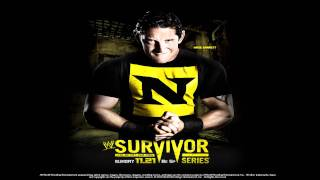 WWE: Survivor Series 2010 Theme Song -