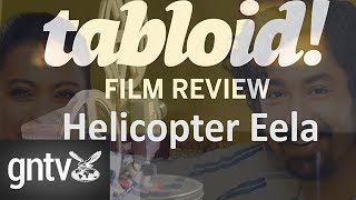 Helicopter Eela Film Review - An overindulgent mother from hell
