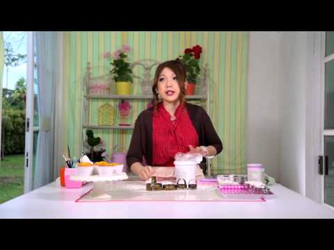Lya Uzir Creative Living Episode 1