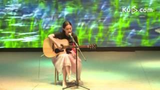 【超級星秀】原創歌曲彈唱—冯若兮