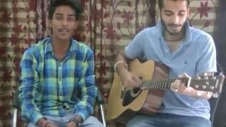 Dasi Na Mere Bare cover by kashish & navpreet