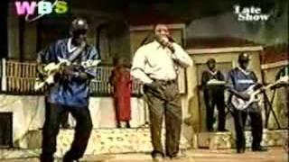 Dan Mugula: Omukazi Second Hand