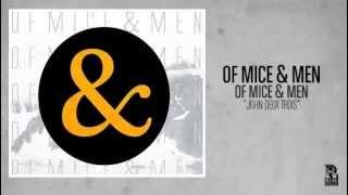 Of Mice & Men - John Deux Trois