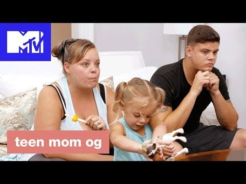 Xxx Mp4 Carly Is Coming Official Sneak Peek Teen Mom OG Season 7 MTV 3gp Sex