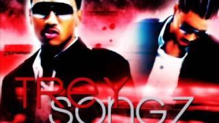 Trey Songz - Sticky Face