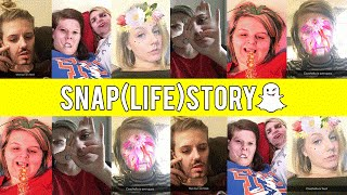 MY SNAP(LIFE)STORY   #2