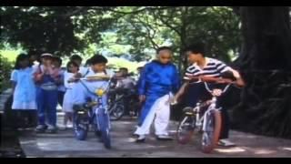 el regreso de los kung fu kids 1987