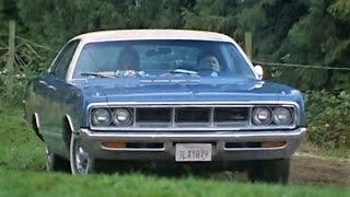 '69 Dodge Monaco in Freeway II: Confessions of a Trickbaby