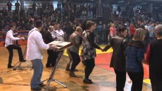 Sladjana Drljevic - Ja sam mala sa sjevera - (Dugino poselo Bijelo Polje 2014) - (Tv Duga Plus)