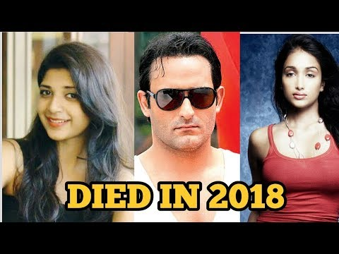 Xxx Mp4 10 Bollywood Celebrities Who Died In 2018 3gp Sex