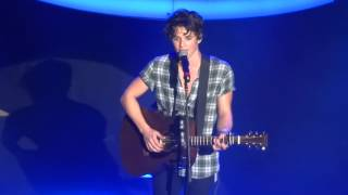 The Vamps - Shout About It - Sheffield City Hall