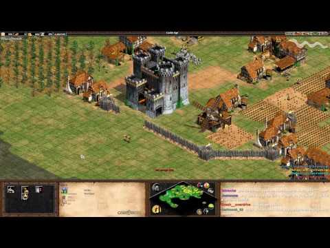 2v2 Arabia feat. _DauT_ - Game 1