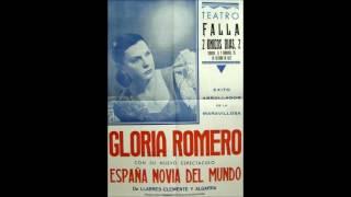 Gloria Romero - Granito de arena (1952)