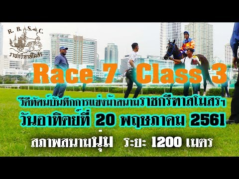 Xxx Mp4 Thailand Horse Racing 2018 May 20 ม้าแข่งเที่ยว 7 ชั้น 3 3gp Sex