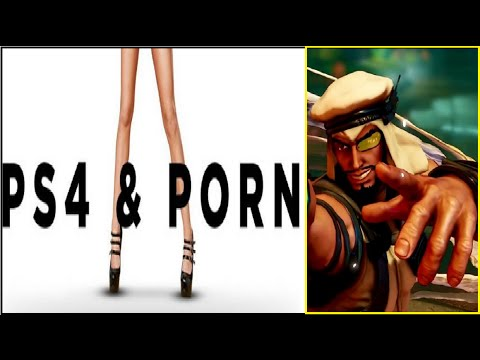 Xxx Mp4 PS4 And PS3 Dominate Porn Usage Street Fighter V New Arab Character Rashid Hitman 3gp Sex