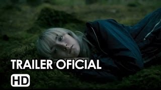 How I Live Now - Trailer HD Legendado (2013) Saoirse Ronan